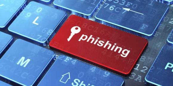 tax phishing scam